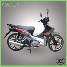 Gas-powered Pocket 110CC Engine Bike