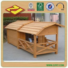 New Design Dog Cage With Run