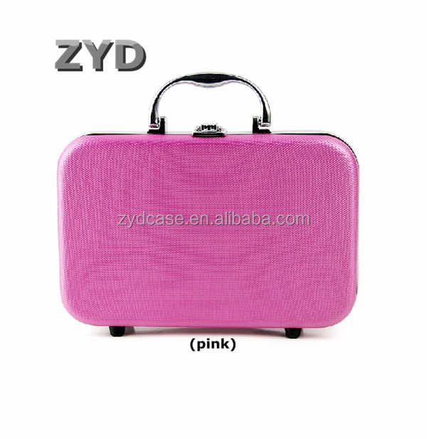 Fashionable colorful Aluminum laptop bag, aluminium laptop pouch, aluminium laptop case ZYD-HZMcyc001