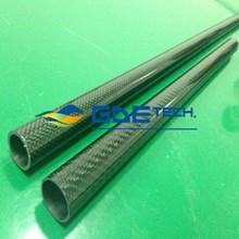 High Quality High Performance 3k Carbon Fiber Pipe