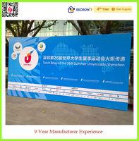 Cheap Fence Banner,High Quality Mesh Banner Printing,Vinyl Banner in ShenZhen