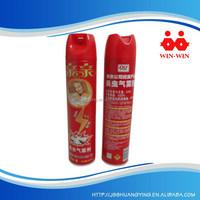 Powerful formular /Hot/New mosquitokiller aerosol spray/waterbased/Last effect long time/Reasonable price/Best packing/simple/