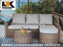 2015 New Classic Outdoor Fancy Turkish Sofa Furniture