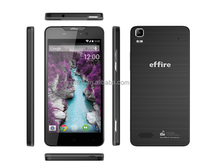 New Arrival Effire A7 Ultra Slim Android Phone Quad Core Android 4.4.4 LTE Smartphone 4G Mobile Phone