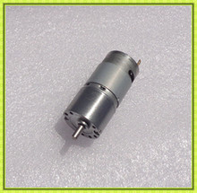 30mm dia gearbox quiet battery operated 6v low speed 10 rpm dc motor 8kg for barbecue