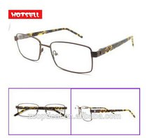 2015 hotsell women men eyeglass frame repair with spring hinge