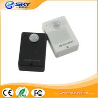 2015 mini pir mp alert PIR Sensor Motion Detector GSM Alarm mini pir sensor gsm alarm a9