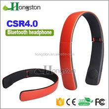 (Hot Model) Bluetooth Earphone BT001 , Bluetooth Headphone BT001 , Stereo Bluetooth Headset with Handsfree Function
