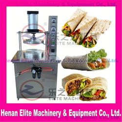 Commercial electricity ultrasonic butter cutting machine serving food cutter tortilla knife ultrasonic slicer
