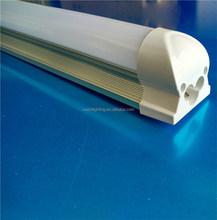 LED T8 tube integrated 0.6m 0.9m1.2m fluorescent light fixture SMD2835 2700k/4100k/6500k