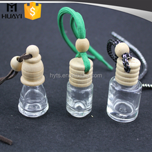 hot sale hanging perfume diffuser bottle car,empty car perfume bottle