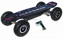 1000Watt Brushless Electric Skateboard, Offroad Electric Skateboard