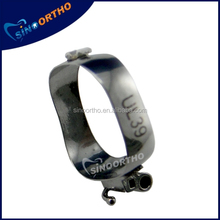 SINO ORTHO round ball bands have standard tube body