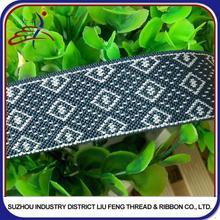 progettazione biancheria intima da uomo jacquard elastico utilizzando tessuto giapponese per bretelle e cinture