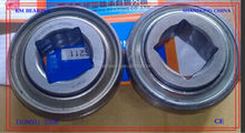 W208PPB5 agricultural machinery square bore bearing from china