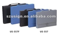 US-557 PP handle document case A4