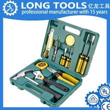 Top quality wholesale price chrome vanadium hand mini tool set