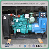 Diesel engine electric power 1000 kva generator price