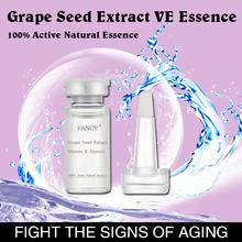 OEM Grape Seed Extract OPC Anti Oxidation Skin Care Essence