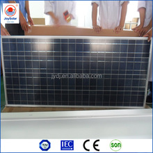 280w -30watt solar panel 20% efficency
