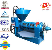 oil mill use Vegetable oil heat spial squeeze mini oil press machinery