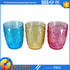 TB02 High quality Innovative DIY colored solo cups plastic cups wholesale