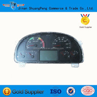 3 month warranty howo tractor instrument panel with good price