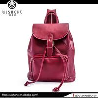 Wishche On Promotion Quality Assured Various Design School Backpacks For University Students Wholesale Manufacturer W1106