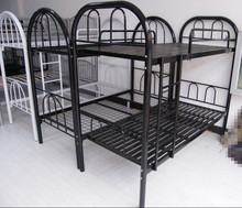 wholesale price cheap student metal bunk bed