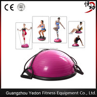 Fitness Accessories Exercise Bosu Ball YD-6519