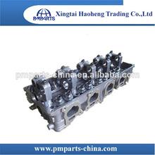hecho en china certificado toyota 1hz del cilindro del motor la cabeza caliente venta piezasdelmotor
