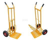 Industrial Metal Hand Trolley HT1827
