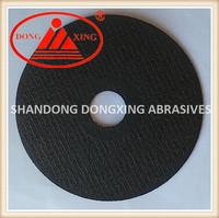 Aluminum Oxide Cut off Grinding Wheels 115x1.2x16mm