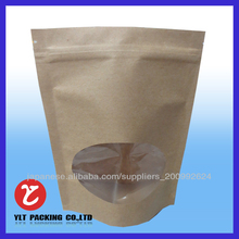 2015 HOT SALES High quality pp woven laminated dog food bags/dog food packaging bag/doggy bag