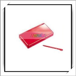 Red Touch Stylus Pen For Nintendo DS Lite