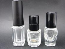8ml,10ml,15ml uv coating gel polish bottle empty gel nail polish bottle made in china