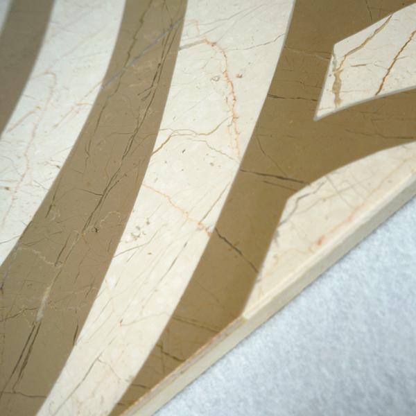 MPHH03G66 Moreroom Stone Waterjet Artistic Inset Marble Panel-4.jpg