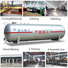dispenser lpg for lpg storage tank 20cbm gas dispenser for sale for Saudi Arabia