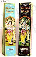 Krishna Temple Incense