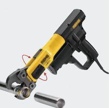 Electro hydraulic press crimping tool