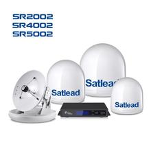 Satellite Dish system