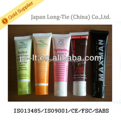 sex lubricant cream with flavor like rose, cherry, banana, strawberry