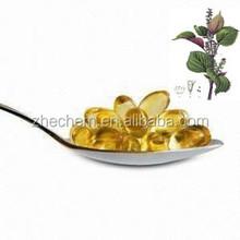 Omega 3-6-9 Perilla seed oil soft capsule