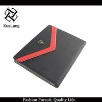 Smart cover case for iPad5 folding flip cover stand leather case