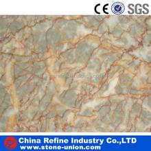 Agate red high grade indoor&outdoor decoration marble tile&slab