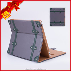 tablet cover for ipad2/3/ 4 leather case