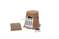 New dog house fashion pet house new design for pet