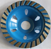 diamond polishing wheels/diamond grinding cup wheels