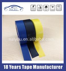 Waterproof pvc insulation tape 3m vinyl electrical tape