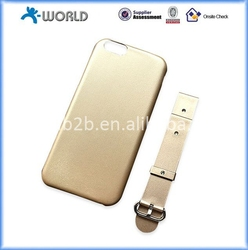 Fatory direct sale mobile phone cover for iphone6 case with low price